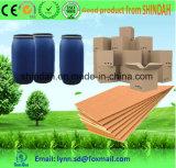 Waterbased adhésif pour le papier ondulé