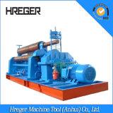 Machine de roulement de Prebend de la Chine Hregerbrand W11s