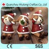 Banheira de venda de resina artesanais Mini três n. Monkey Figurine