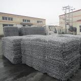 Maglia all'ingrosso della maglia 80X100X2.7mm Gabion della Cina