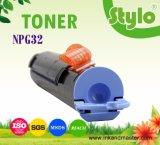 Npg32 / Gpr22 / C-Exv18 cartucho de tóner para uso en Canon IR1022A / 1022f / 1024/1018