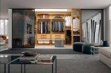 Populaire Weerspiegelde Garderobe Armoire voor het Project van de Flat
