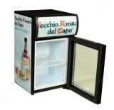 20 리터 소형 냉장고 싱크대 음료 냉장고 진열장 (JGA-SC20F)
