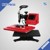 振動離れた小型Tシャツの印刷の熱伝達機械