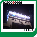 환경 친절한 90W LED 게시판 빛