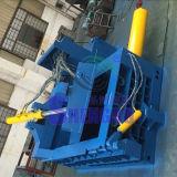 Het metaal breekt de Hydraulische Pers van het Metaal af (fabriek)