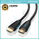 Hochgeschwindigkeits-HDMI Kabel mit Ethernet 2160p 4k