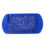 160 Ice Cubes Mold Easy-Release Silicone Ice Cube Trays