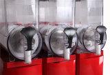 doppia macchina della melma congelata della melma del serbatoio 60L macchina