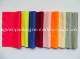 Ткань из микроволокна салфетка для очистки очков (80%полиэстер+20%полиамид 220-230GSM)