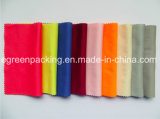 Microfiber 유리 청소 피복 (80%polyester+20%polyamide 220-230GSM)
