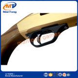 Giochi più caldi dell'obiettivo della fucilazione di simulazione della pistola della strumentazione di caccia del cacciatore dell'oro