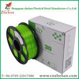 Eco-Friendly 3D 인쇄 기계 소비가능한 PETG 3D 필라멘트