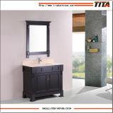 Armário de banheiro antigo estilo Tn1050-36e