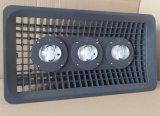 주조 알루미늄 LED 갱도 빛