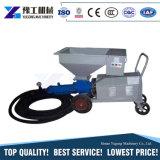 Micor 시멘트 구체적인 나선식 펌프 및 회전자 Sator