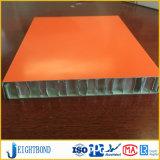 Het Samengestelde Comité van de Honingraat van het Aluminium van de Fabriek PVDF van China voor Hotel Decotation