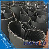 Mxl XL L H Xh Xxh T2.5 T5 T10 T20 2m 3m 5m 8m 14m Htd Sts/cinghia di sincronizzazione di gomma industriale di Std Rpp