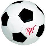 Bola de futebol promocionais de tamanho completo (H070)