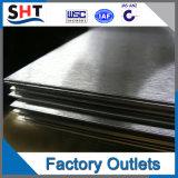 El precio al por mayor AISI 430 laminó hoja de acero inoxidable de 4 la ' *8'