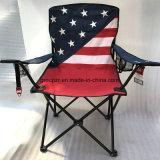 Beweglicher faltbarer kampierender Stuhl