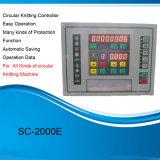 Het gemakkelijke Comité van het Controlemechanisme van de Verrichting voor Al Cirkel Breiende Machine van Soorten
