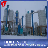 Fornitore del principale 10 in Cina per il fornitore del macchinario della polvere del gesso