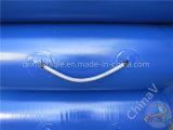 Синий раздувной плавательный бассеин/гигантский раздувной бассеин воды