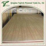 Facotry venta directamente 4'x8 'Estándar Chapa natural de madera contrachapada de lujo
