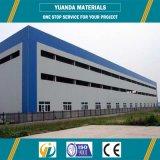 Fabriqué en Chine Q235 traitant la structure métallique