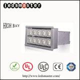 IP66 150W LED Highbay 가벼운 에너지 절약은 방수 처리한다