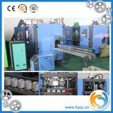 Máquina de soplado de botellas Automático rotativo