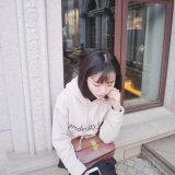 Zak van de Vrouwen van de Zakken van de Manier van de Handtassen van de Ontwerper van de Zak van de Dames van de Handtassen van de Zak van het Leer van de Koe van de Handtas van de Zak van de schouder de Uitstekende (3920)