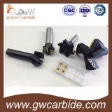 Вставки CNC карбида вольфрама