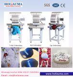 Holiauma 1 cabeça cheia Embroidry automática da qualidade da máquina como máquina de bordado Computador feliz com preço barato para a promoção Chirstmas