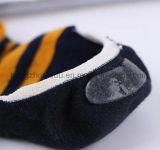 Носки жаккарда полиэфира высокого качества противоюзовые Non-Slippery
