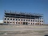 鋼鉄製造、鋼鉄構築の鋼鉄倉庫