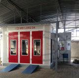 Wld8200セリウムのヨーロッパのスプレー式塗料の小屋