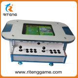 De nieuwe Machine van de Arcade van de Opdringer van het Muntstuk van het Spel van de Arcade voor de Zaal van de Arcade