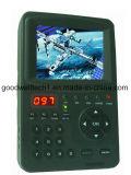 3,5 pouces Viseur LCD numérique par satellite