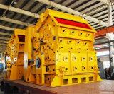 Triturador de impacto para o carvão de mineração para escória de barris / carvão a vapor