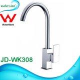 Jd-Wk311 Hot Sale Cuisine pivotant rotatif robinet mélangeur Bassin