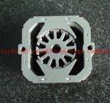 Rotor et stator de moteur estampant le faisceau de moteur d'enroulement de laminage de pièces