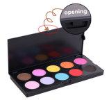Metallina in mistura Shinning di scintillio della gamma di colori di colori dell'ombra di occhio di trucco romantico di colore 20