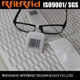 보석을%s 스티커가 Hf ISO 15693 반대로 가짜 안전에 의하여 RFID 표를 붙인다