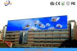 Высокая яркость для использования вне помещений Полноцветный P6.67 рекламы дисплей со светодиодной подсветкой экрана