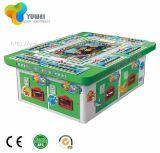 8 Jugador de software Caza de pescado juego Casino de pesca Slot Machine