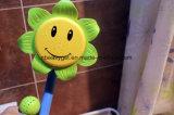 دوّار شمس طفلة حمام ألعاب ماء وابل رذاذ يحمّم حوض نافورة ألعاب لأنّ جدية هبات
