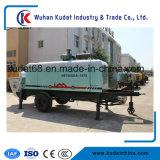 De diesel Concrete Pomp van de Levering Hbt80sda