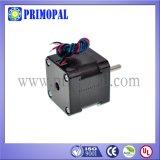 Goedkope Vierkante Stepper NEMA 17/het Stappen Motor voor CNC Toepassingen